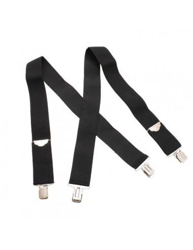 Rothco Pants Suspenders Black