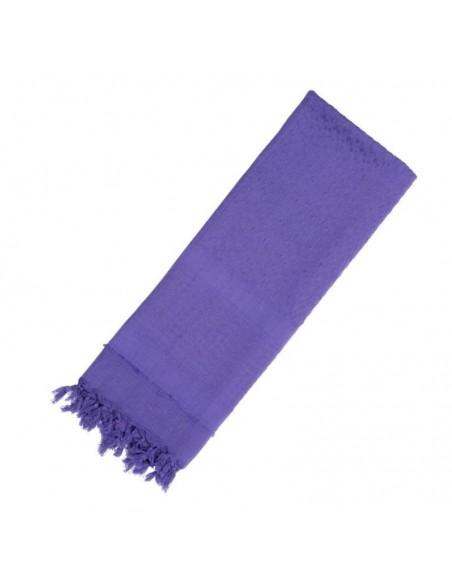 Rothco Shemagh Šal Marama Jednobojni Purple