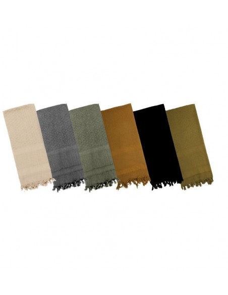 Rothco Shemagh Scarf Olive