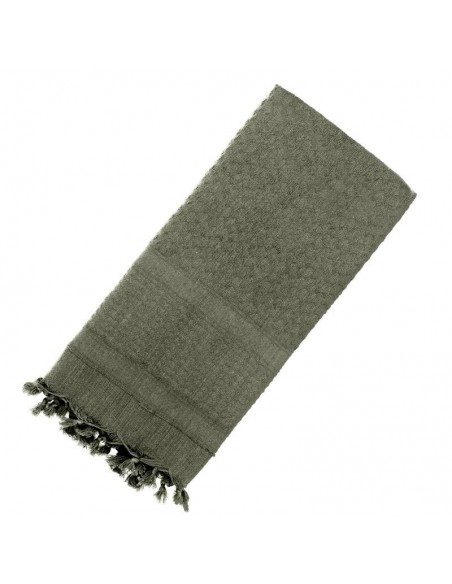 Rothco Shemagh Scarf Foliage Green