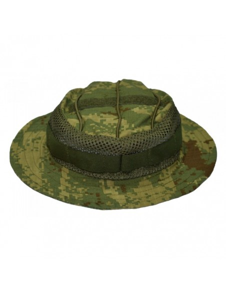 Spar-Tac Boonie Hat M1 RipStop Cropat Woodland