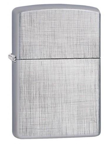 Zippo Lighter Linen Wave