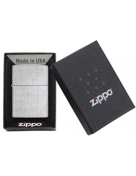 Zippo Upaljač Linen Wave