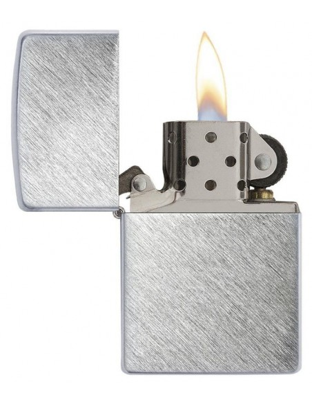 Zippo Lighter Herringbone Sweep