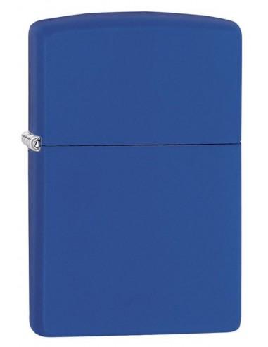 Zippo Upaljač Classic Royal Blue Matte