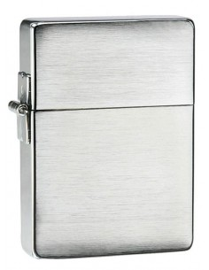 Zippo Upaljač Replica 1935 Brushed Chrome