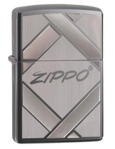 Zippo Upaljač Black Ice Unparalled Tradition