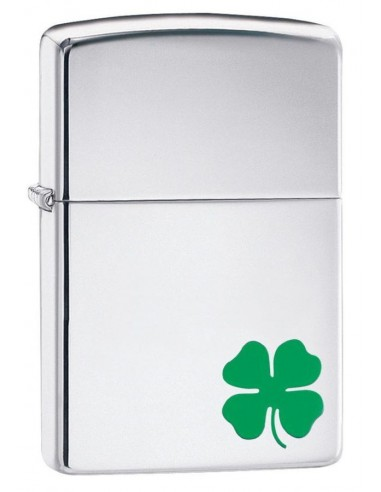 Zippo Lighter High Polish Chrome...