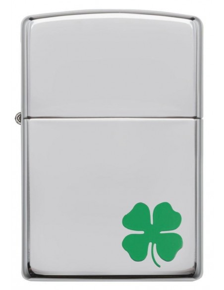 Zippo Lighter Classic High Polish Chrome