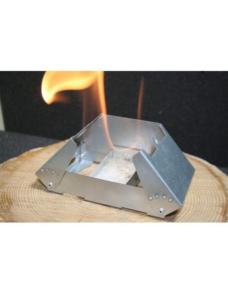 BCB Tablete za Potpalu Fire Dragon Box 6x27g