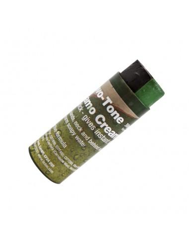 BCB Boja za Lice Stik 30g Black-Green