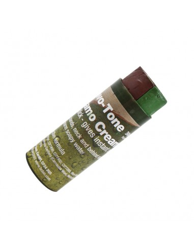 BCB NATO Face Paint Bushcraft Brown-Green 30g