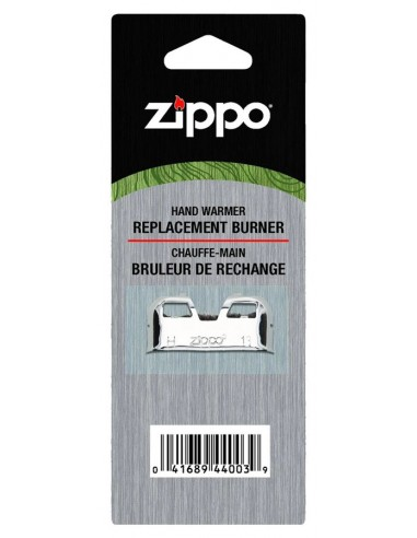 Zippo Replacement Burner for Zippo Hand Warmer