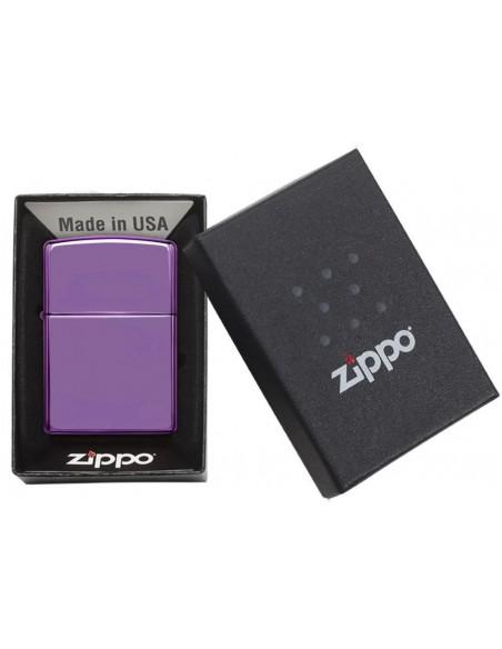 Zippo Upaljač Abyss