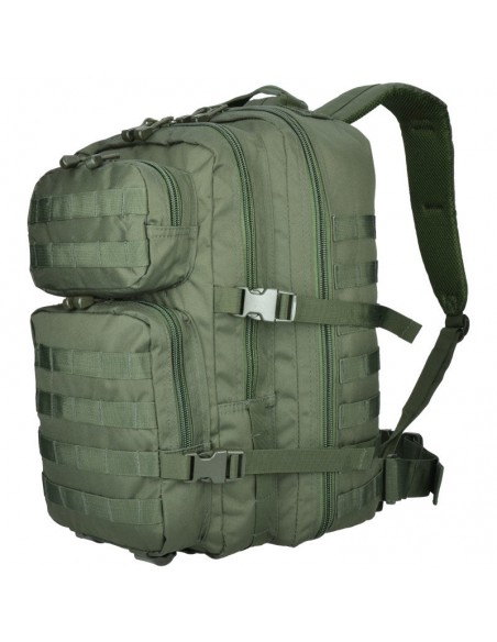 Sturm MilTec MOLLE Backpack Assault Olive Large