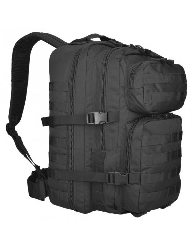 Sturm MilTec MOLLE Backpack Assault Black Large