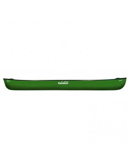 Rainbow Apache 17 Canoe