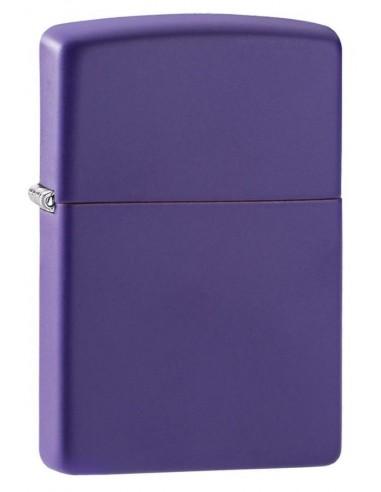 Zippo Upaljač Purple Matte