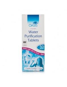 Oasis Aquaclear Tablete za Pročišćavanje Vode