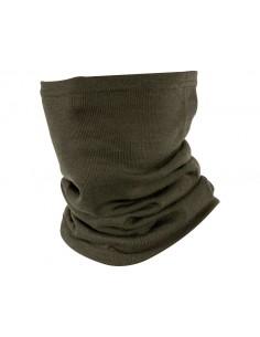 Original Surplus Nva/Bundeswehr Neck Gaiter 100% Wool Olive
