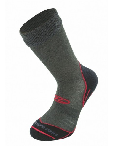 Highlander Socks Coolmax Trekking