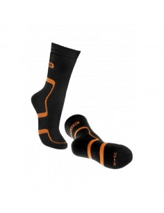Bennon Trek Socks Orange