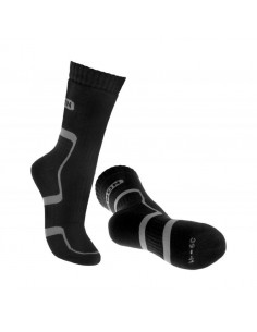 Bennon Trek Socks Grey
