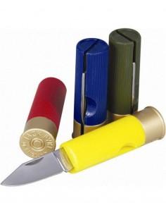 Jack Pyke Shotgun Shell Knife