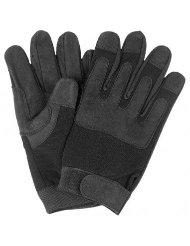 Sturm Mil-Tec Army Gloves Black