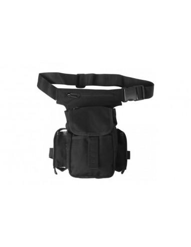 Sturm MilTec Butna Torbica Multipack Black