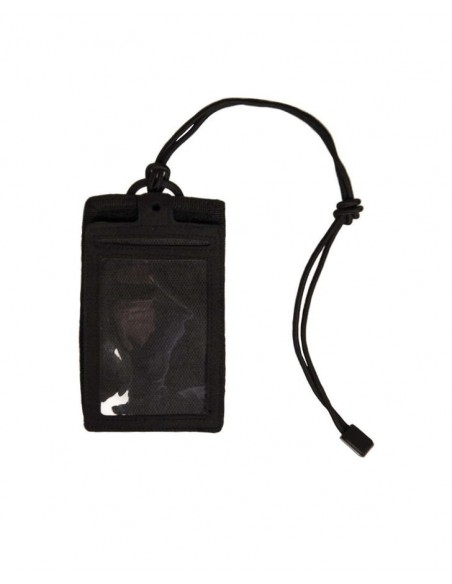 Sturm Miltec ID Card Case Black