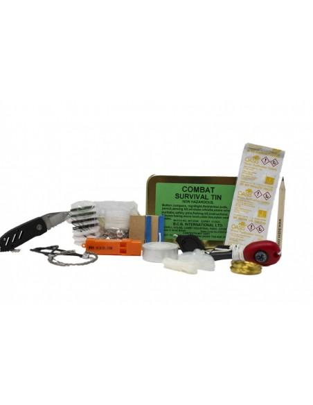 Combat Survival Kit