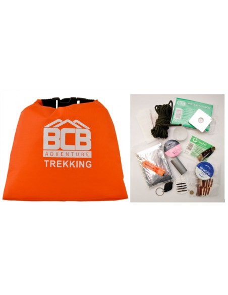 Bcb Trekking Survival Kit