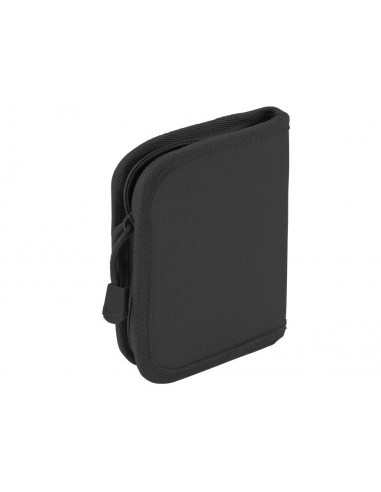 Brandit Wallet Black