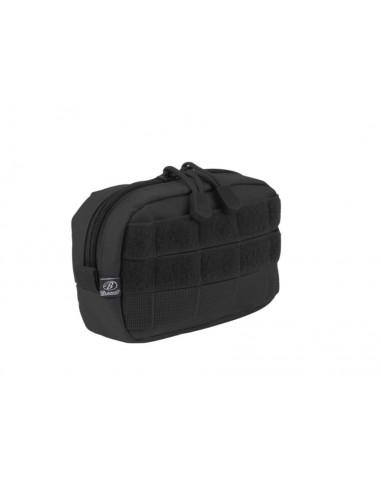 Brandit Molle Pouch Compact Black