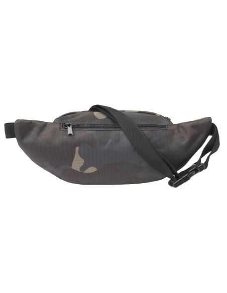 Brandit Waistbeltbag Dark Camo