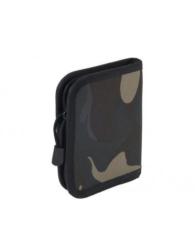Brandit Wallet Dark Camo