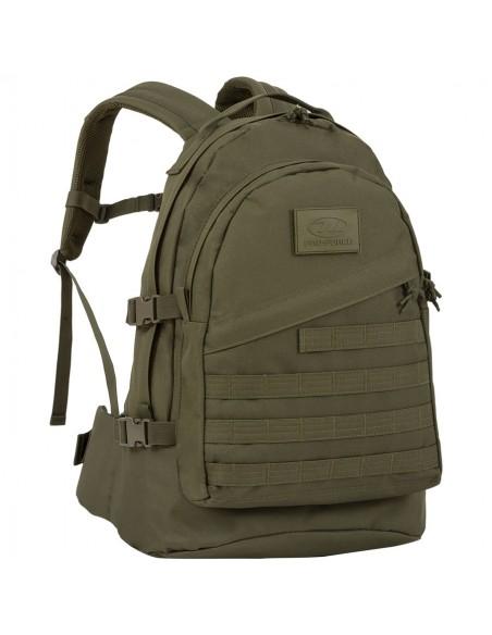 Highlander Recon 40L MOLLE Pack Olive