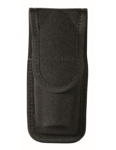 Bianchi Model 8007 Patroltek™ Futrola za Suzavac s Preklopom Black