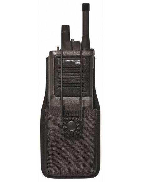 Bianchi Model 8008 Patroltek™ Oc Spray Open Top  Holder Black