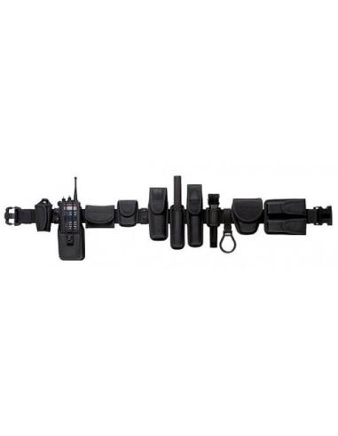 Bianchi Patroltek 8012 Black Expandable Baton Holder