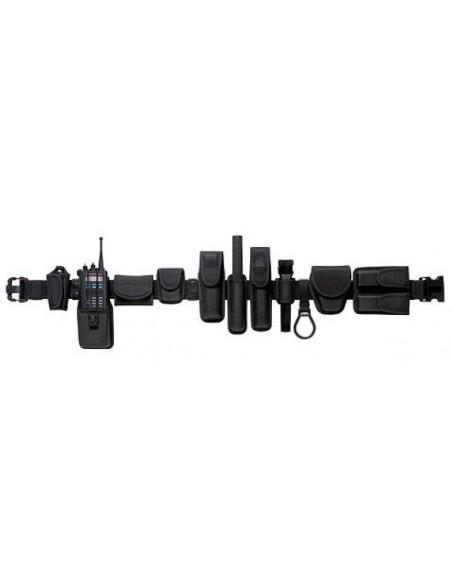 Bianchi M-8002 Patroltek™ Double Magazine Pouch Black G2