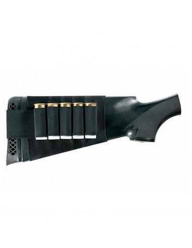 Safariland Munitions Butt Stock Caddy 37/40mm & 12-Gauge Model 4145