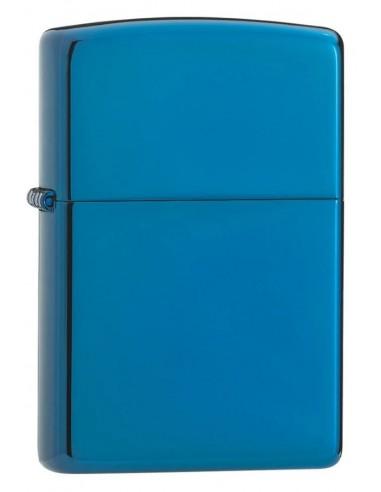 Zippo Upaljač High Polish Blue Sapphire