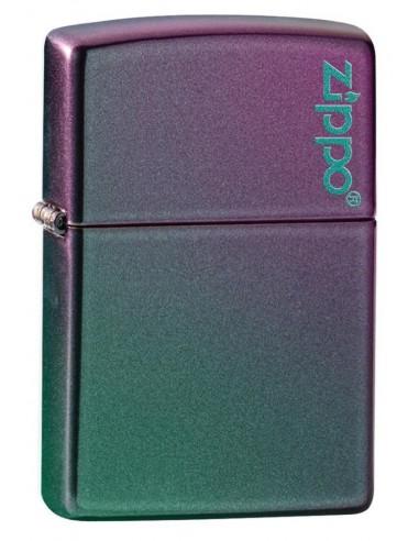 Zippo Upaljač Classic Iridescent Zippo Logo