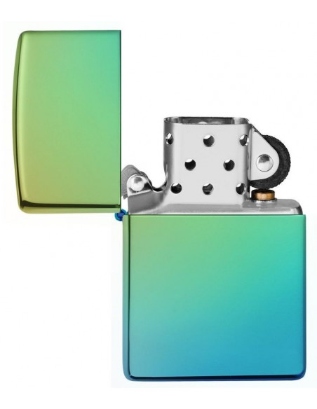 Zippo Lighter Classic High Polish Teal
