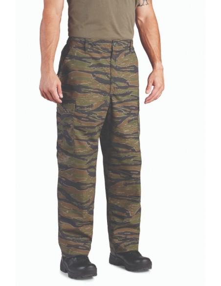 Propper Genuine Gear BDU Trousers Tiger Stripe