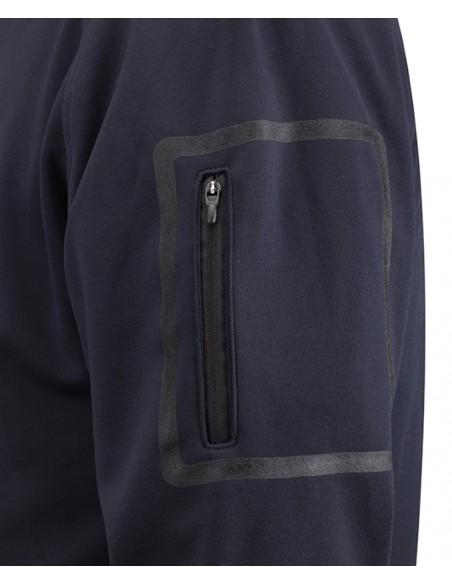Propper Fleece Cover Hoodie Taktička Vesta LAPD Navy