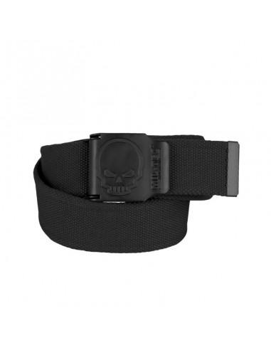 Sturm Miltec Belt Skull 40mm Black