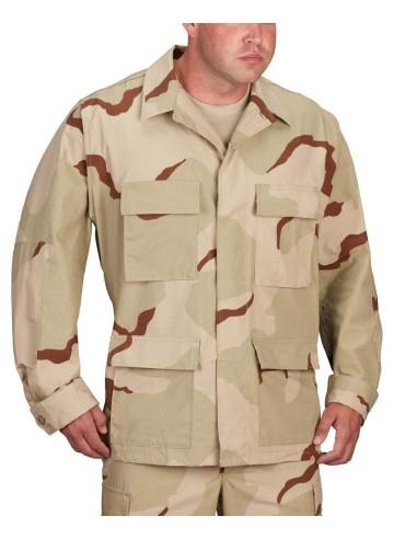 Propper BDU Coat  Cotton Ripstop 3C-Desert